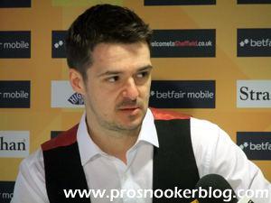 Michael Holt (snooker player) wwwprosnookerblogcomwpcontentuploads201304