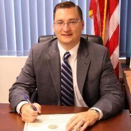 Michael Hough (politician) LISTEN State Senator MICHAEL HOUGH Explained Why GOP Senators