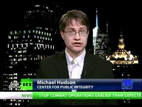 Michael Hudson (reporter) httpsiytimgcomviFAOh2zrCqEhqdefaultjpg