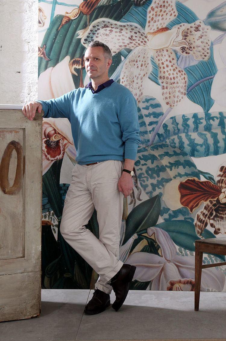 Michael Huey (artist)