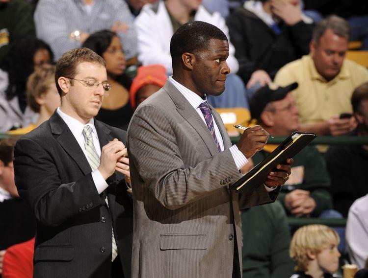 Michael Huger BGSU hires former Falcon Huger as next basketball coach