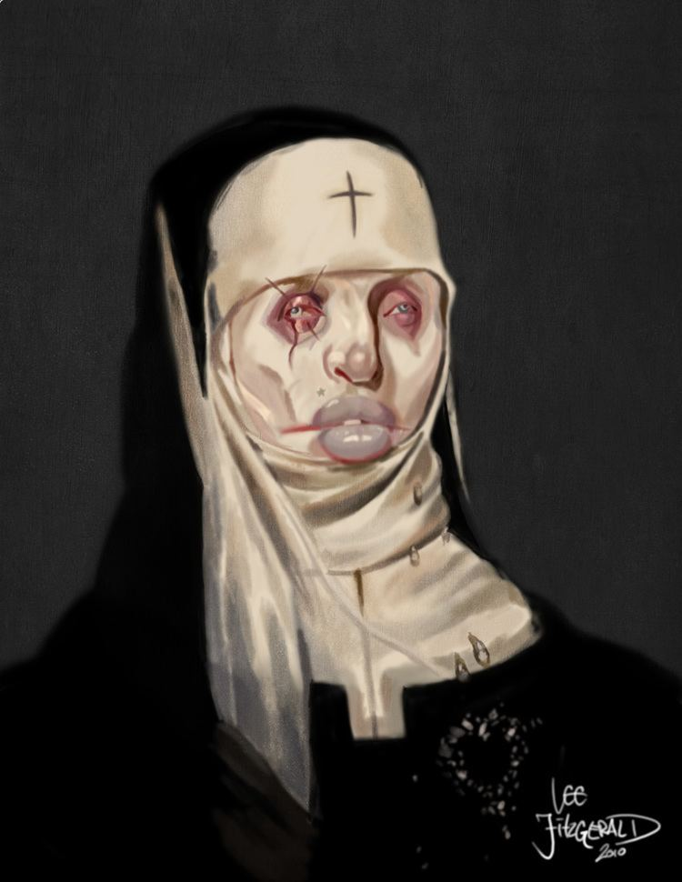 Michael Hussar Michael Hussar inspired Art favourites by warhead17 on