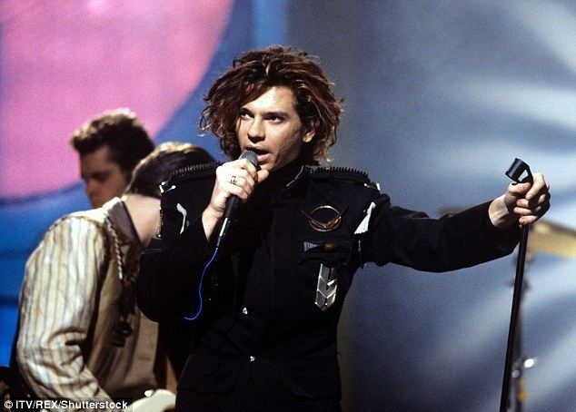 Michael Hutchence Michael Hutchence documentary will show late INXS frontmans love
