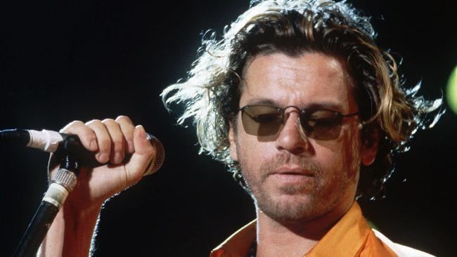 Michael Hutchence Michael Hutchence new solo music released 20 years after his death