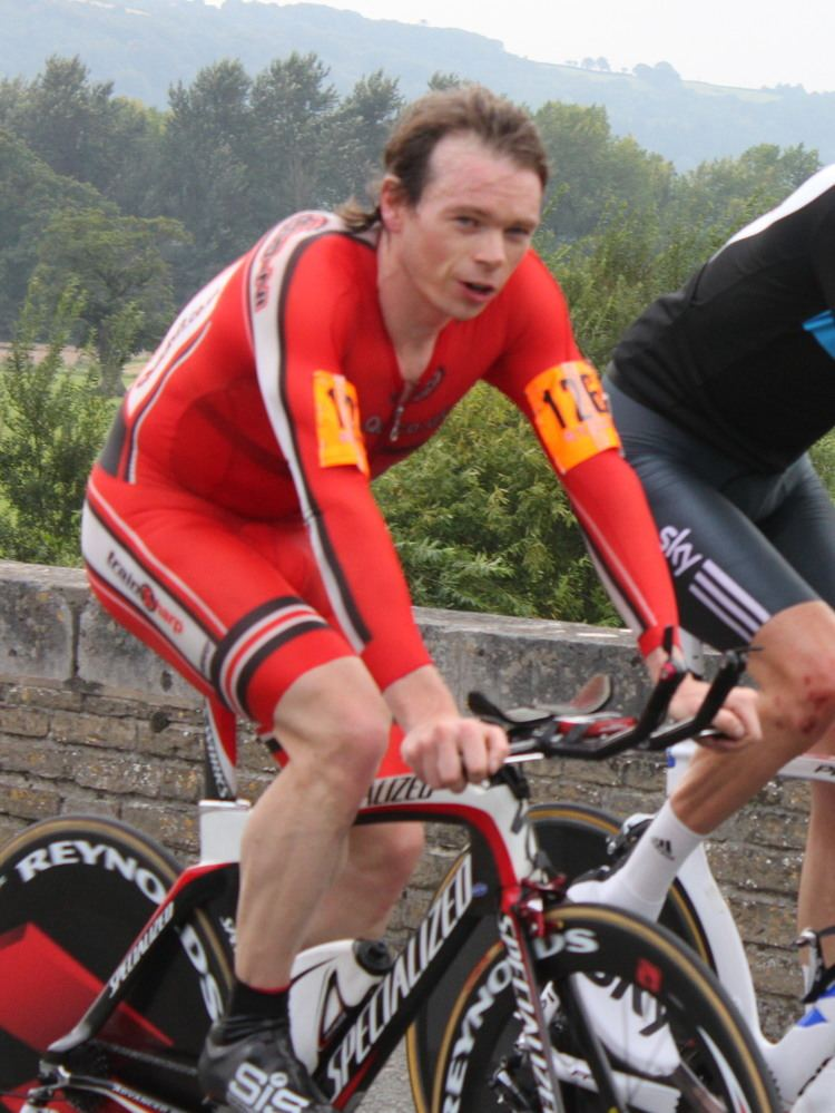Michael Hutchinson (cyclist) Michael Hutchinson cyclist Wikipedia the free