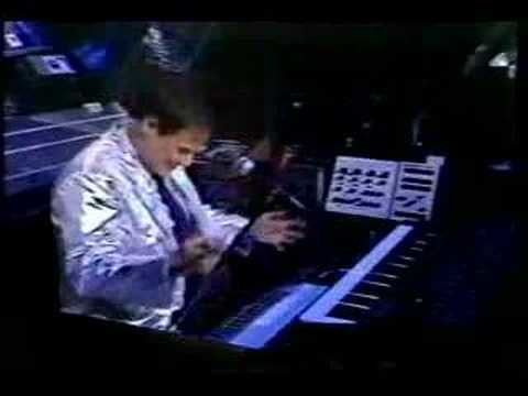 Michael Iceberg Michael Iceberg on The Tonight Show With Johnny Carson YouTube