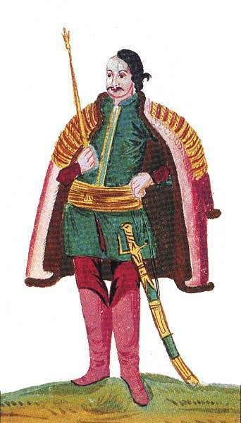 Michael II Apafi