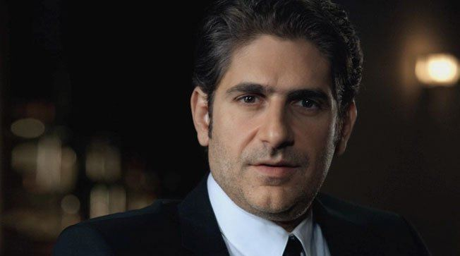 Michael Imperioli Ad of the Day Michael Imperioli Returns for 1800 Tequila