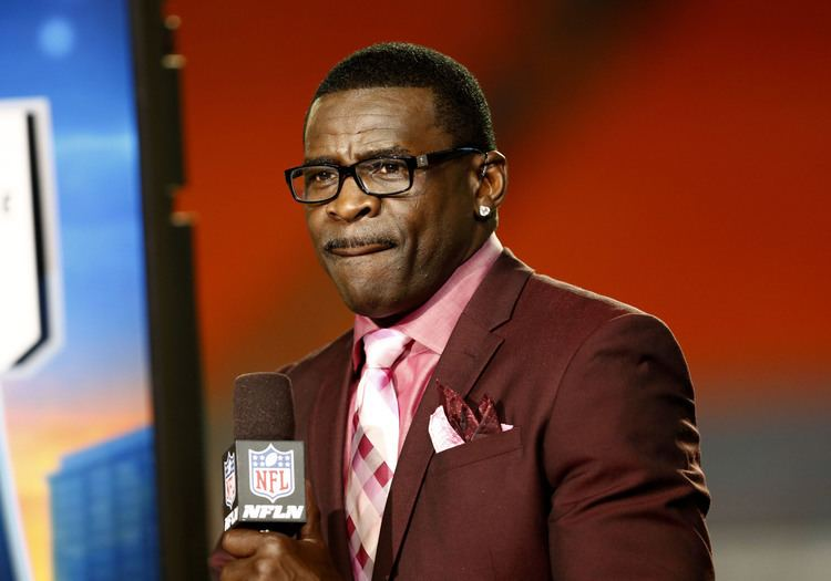 Michael Irvin Dallas Cowboys 10 things to know about exCowboys WR Michael Irvin