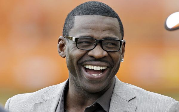 Michael Irvin Cowboys Legend Michael Irvin To Kickoff Voices That Matter