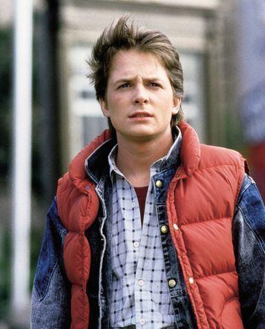 Michael J. Fox Michael J Fox MY HERO