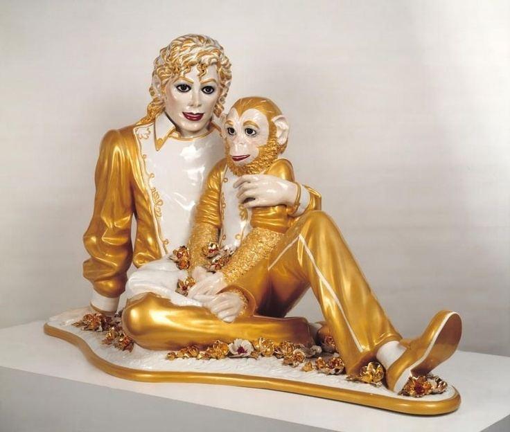 Michael Jackson and Bubbles Pinterest The world39s catalog of ideas