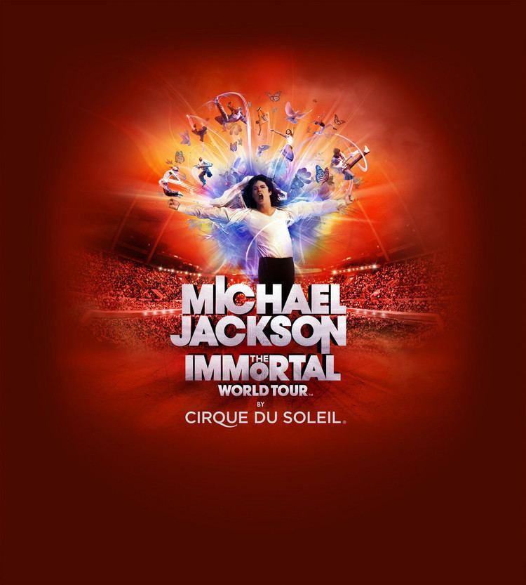 Michael Jackson: The Immortal World Tour glitteratitourscomwpcontentuploads201201imm