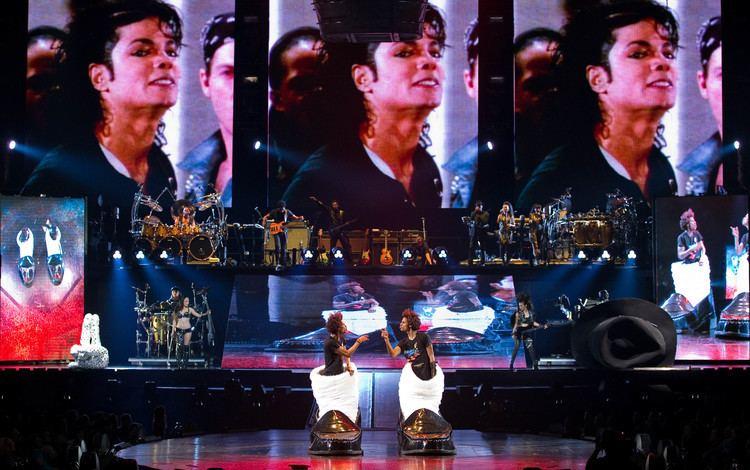 Michael Jackson: The Immortal World Tour Cirque du Soleil39s Michael Jackson THE IMMORTAL World Tour spans the