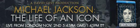 Michael Jackson: The Life of an Icon Michael Jackson The Life of an Icon live streaming video powered
