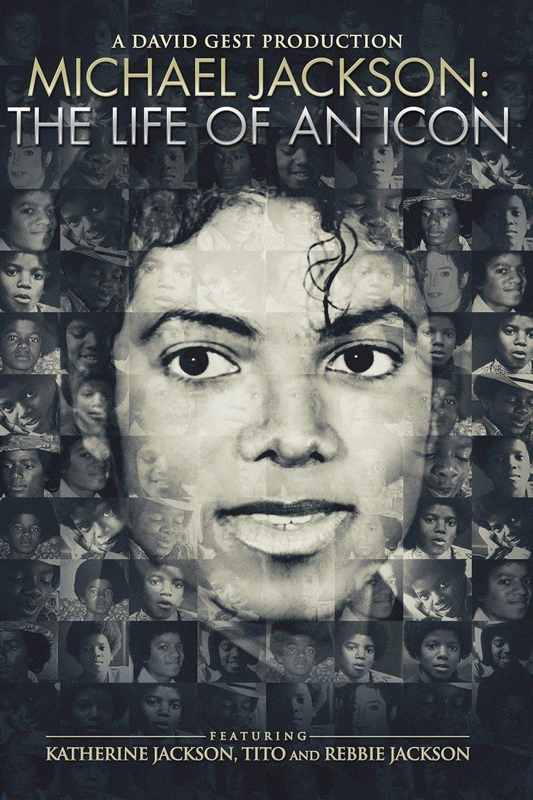 Michael Jackson: The Life of an Icon wwwgstaticcomtvthumbmovieposters8880222p888