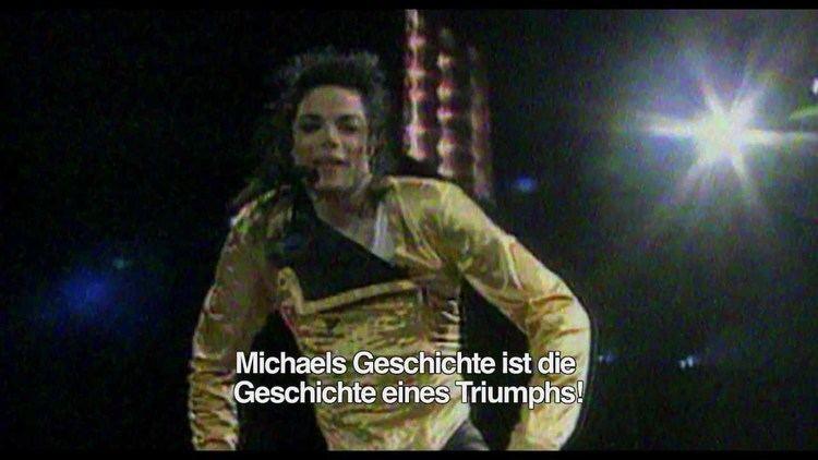 Michael Jackson: The Life of an Icon Michael Jackson The Life of an Icon Trailer deutsch german HD