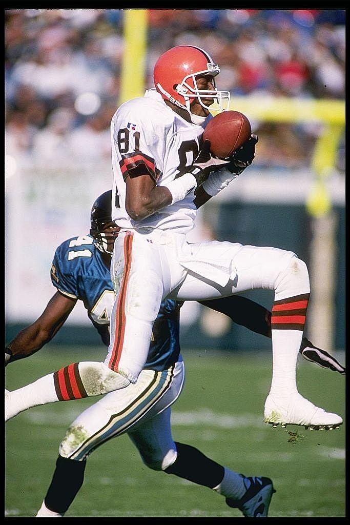 Michael Jackson (wide receiver) Former Star NFL WR Michael Jackson Dies In Louisiana Crash