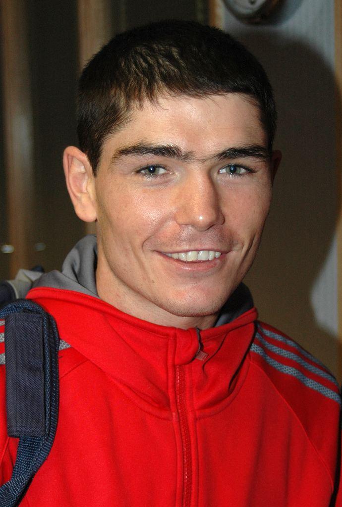 Michael Jennings (boxer) Michael Jennings boxer Flickr Photo Sharing