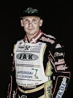 Michael Jepsen Jensen Speedway World Championships