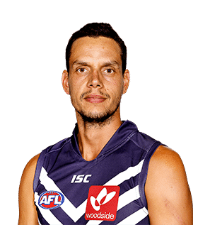 Michael Johnson (Australian rules footballer) saflcomaustaticfileAFL20TenantFremantlePla