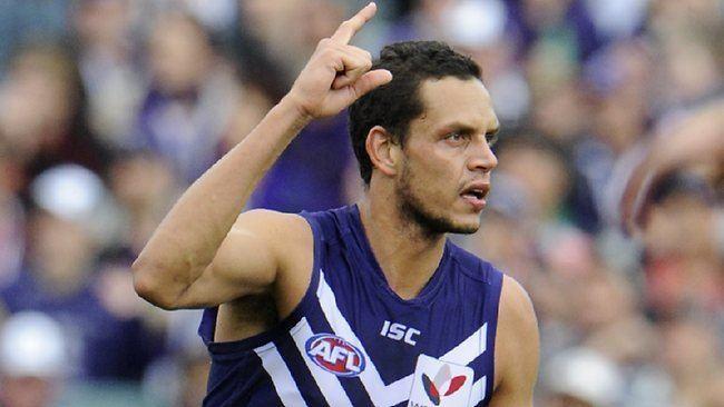Michael Johnson (Australian rules footballer) Michael Johnson AFL Betting