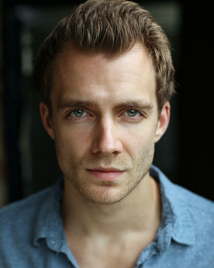 Michael Johnston (actor) Michael Johnston Premier Artists Northern Ireland39s Leading