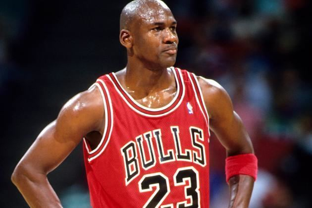 Michael Jordan The NBA Would NEVER quotSuspendquot Michael Jordan For Gambling