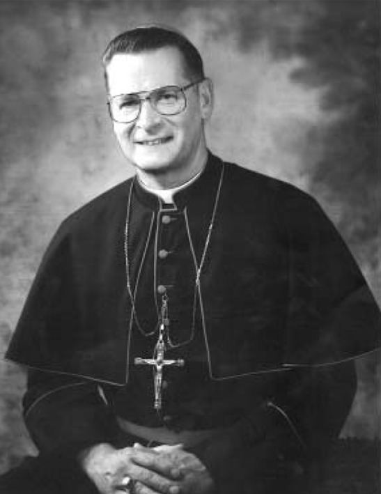 Michael Joseph Kaniecki Rev Michael Joseph Kaniecki 1935 2000 Find A Grave Memorial
