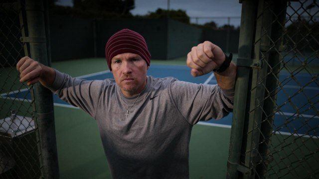 Michael Joyce (tennis) Michael Joyce mikejoyce73 Twitter