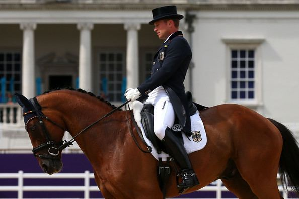 Michael Jung (equestrian) Michael Jung Pictures Olympics Day 2 Equestrian Zimbio
