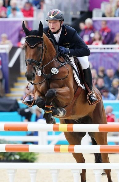 Michael Jung (equestrian) Michael Jung Wins Two Gold Medals Pictures Zimbio
