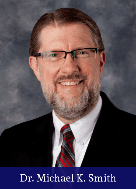 Michael K. Smith (Vermont) Michael K Smith