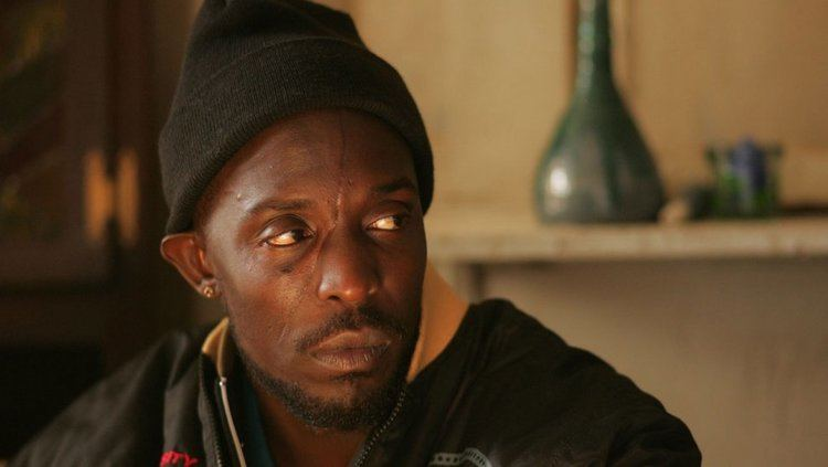 Michael K. Williams Michael K Williams Talks The Wire the Show39s Legacy