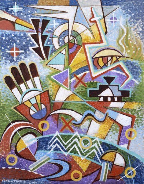 Michael Kabotie SARNews Hopi Artist Michael Kabotie Mourned