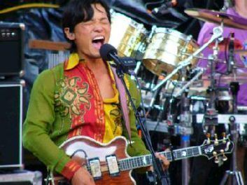 Michael Kang (musician) Pondering the Cosmos with the String Cheese Incident39s