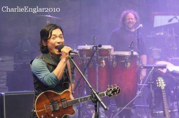 Michael Kang (musician) mkrr353xjpg