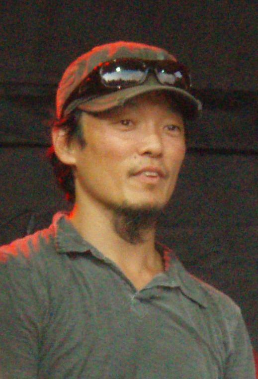 Michael Kang (musician) Michael Kang Interview Liberate Festival 2011 String
