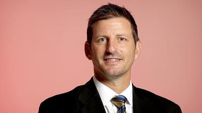 Michael Kasprowicz (Cricketer)