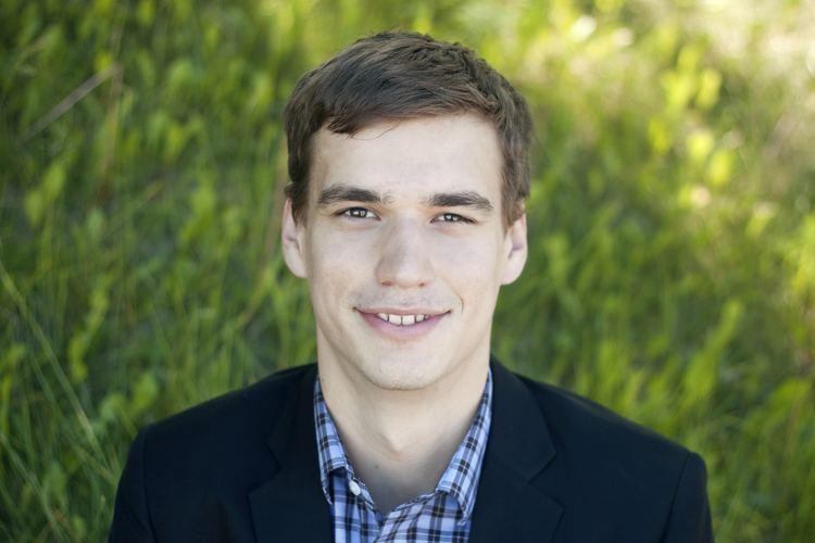 Michael Kawchuk VP Operations and Finance Michael Kawchuk ULSU Mobile App