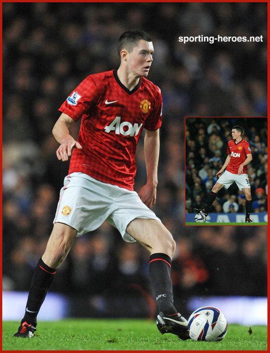 Michael Keane (footballer, born 1993) Michael KEANE Premiership Appearances Manchester United FC