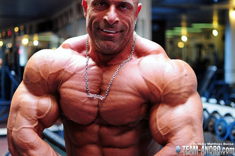 Michael Kefalianos musclemeccacomattachmentphpattachmentid8275