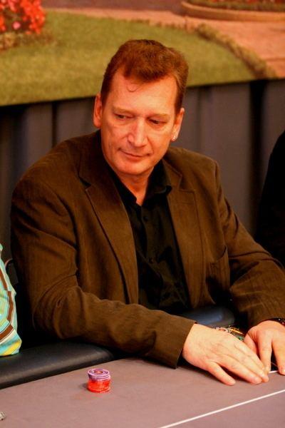 Michael Keiner Michael Keiner Poker Player PokerListingscom