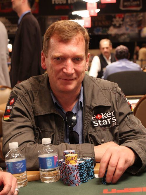 Michael Keiner PokerStars DE Blog WSOP 2010 Michael Keiner besiegt den