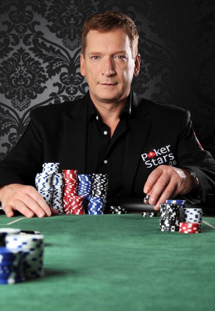 Michael Keiner News Michael Keiner Poker ist viel schneller und