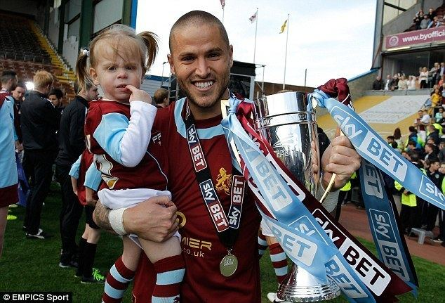 Michael Kightly Michael Kightly join Burnley from Stoke after successful loan spell