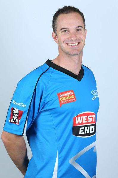 Michael Klinger Michael Klinger Pictures 201213 T20 Big Bash League