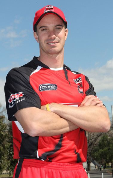 Michael Klinger Michael Klinger Photos Cricket Australia State Cricket