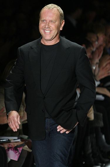 Michael Kors The 15 Greatest Gay Designers Queerty