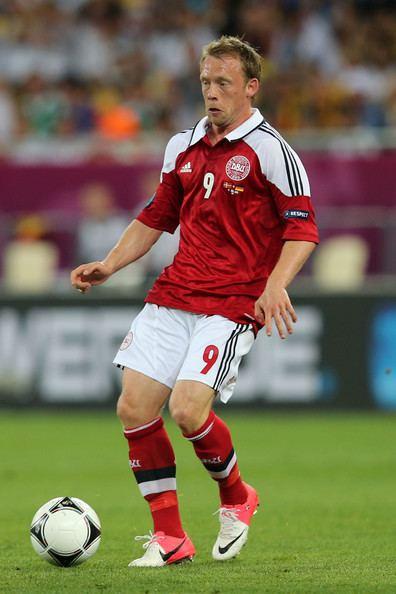 Michael Krohn-Dehli Michael KrohnDehli Photos Denmark v Germany Group B